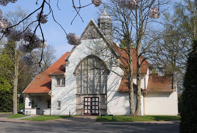 Kapelle 6 Ohlsdorf