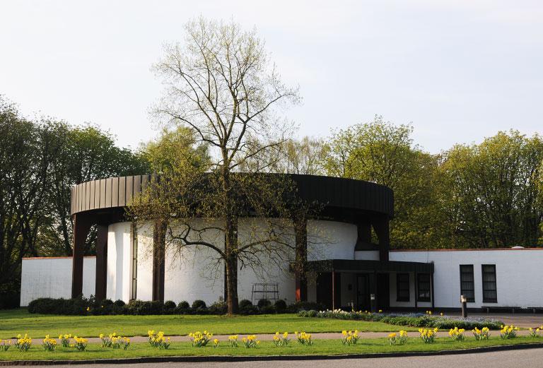 Kapelle 10 Ohlsdorf