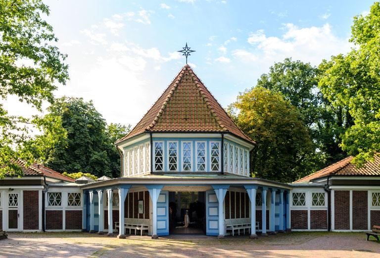 Kapelle 12 Ohlsdorf