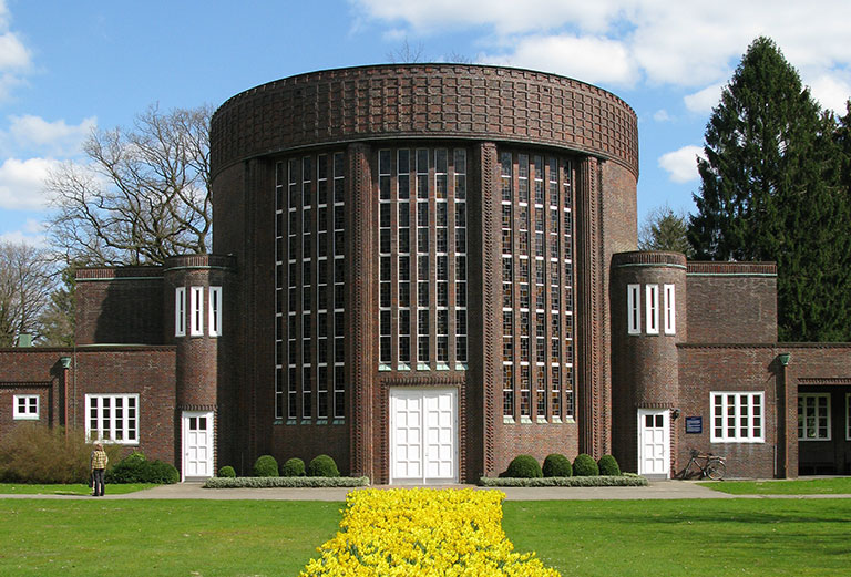 Kapelle 13 Ohlsdorf