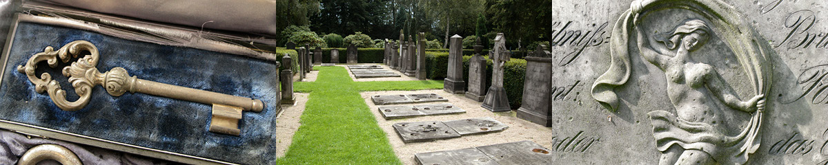 Museum Friedhof Ohlsdorf