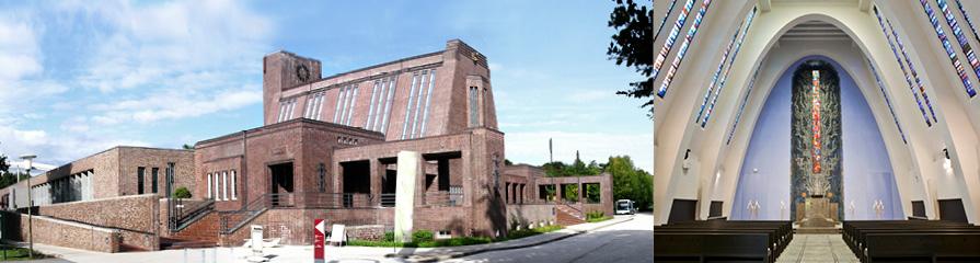 Forum Ohlsdorf / Fritz-Schumacher-Halle