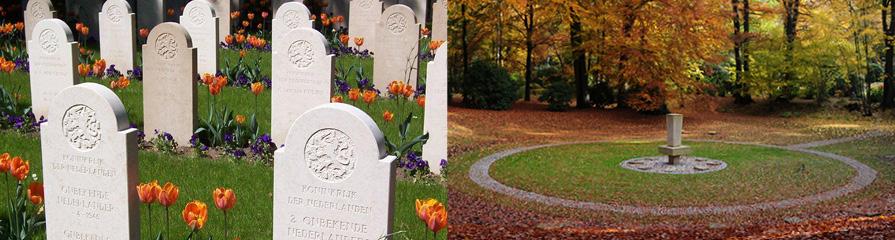 Friedhof Ohlsdorf Sonderanlagen